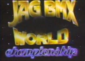 gallery Video / JAG BMX World Championship