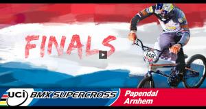 gallery Coupe du Monde UCI BMX Supercross #2: Papendal, Hollande
