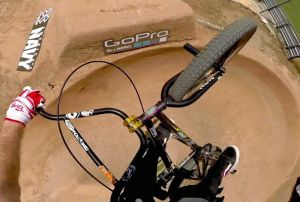 gallery Vidéo / Dirt BMX Final X-Games Austin 2014