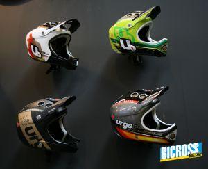 gallery Dossier Eurobike 2014 / Les casques intégraux