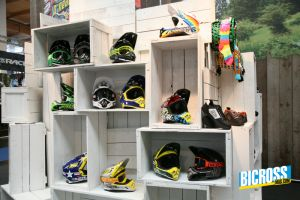 gallery Dossier Eurobike 2014 / Les casques intégraux