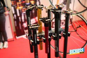 gallery Dossier Eurobike 2014 / Les composants