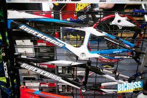 gallery Salon Interbike / La Race et ses bijoux