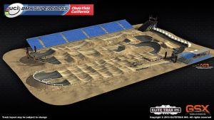 gallery Le BMX Race a t'il évolué ? Épisode 1 : Les pistes