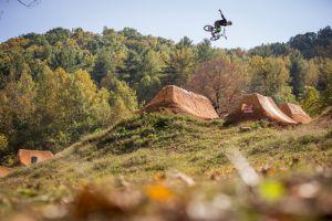 gallery Red Bull Dreamline / Ryan Nyquist toujours maître du dirt