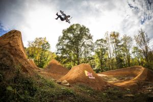 Pat Casey, © Garth Milan/Red Bull Content Pool