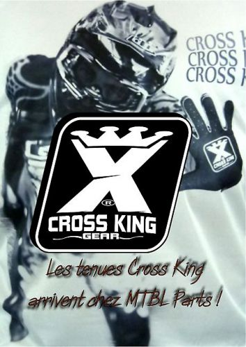 gallery Cross King arrive chez MTBL