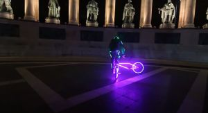 gallery Ride nocturne