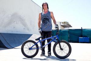 gallery Vidéo / SE Bikes & Kris Fox