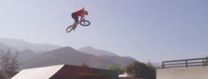 gallery Vidéo / Daniel Sandoval, la grande classe