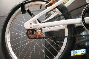 gallery Eurobike 2015 / Les BMX Race