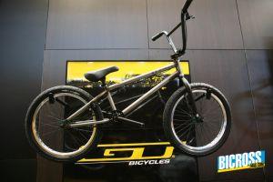 gallery Eurobike 2015 / Les BMX de Dirt & Street