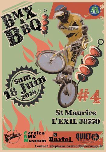 gallery 2eme Oldschool 2016 à St-Maurice l'Exil
