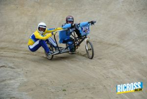 gallery Rassemblement BMX Old School et Side Car
