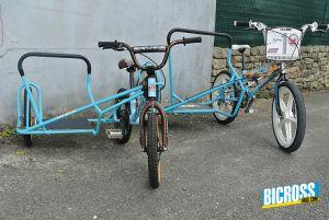 gallery Rassemblement BMX Old School et Side Car