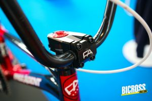gallery Eurobike 2016 - Les BMX Race