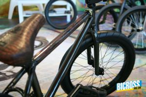 gallery Eurobike 2016 - Les BMX Freestyle