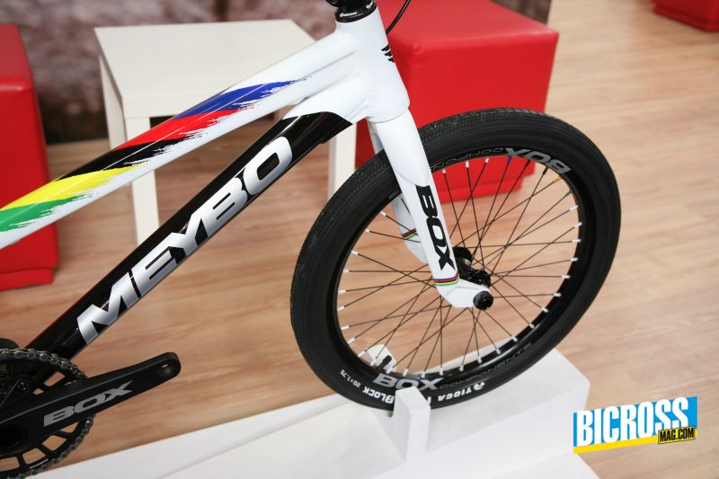 infos eurobike 2015 les bmx race. Black Bedroom Furniture Sets. Home Design Ideas